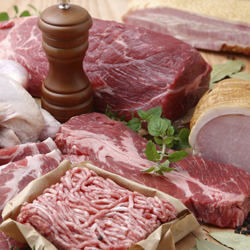 Bauer Meats Freezer Package - All Top Quality Cuts