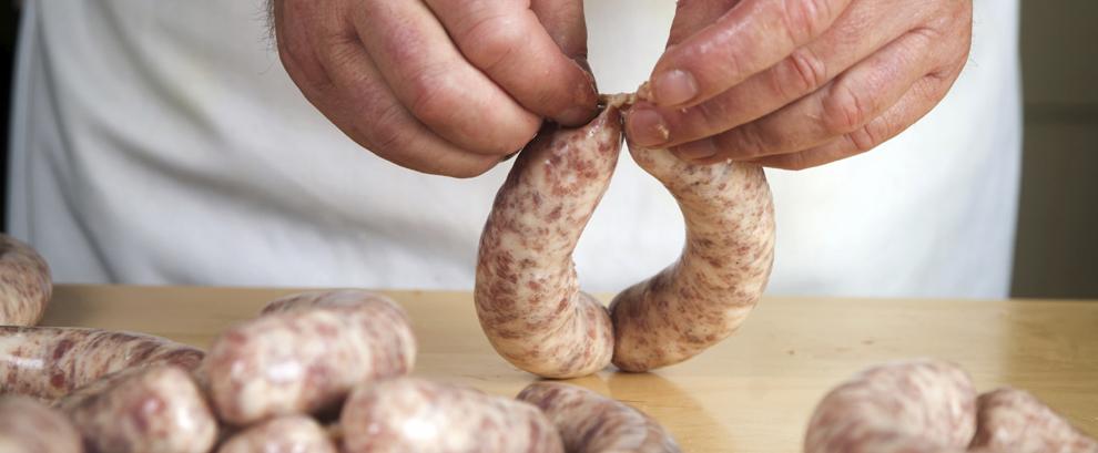 Bauer Sausage